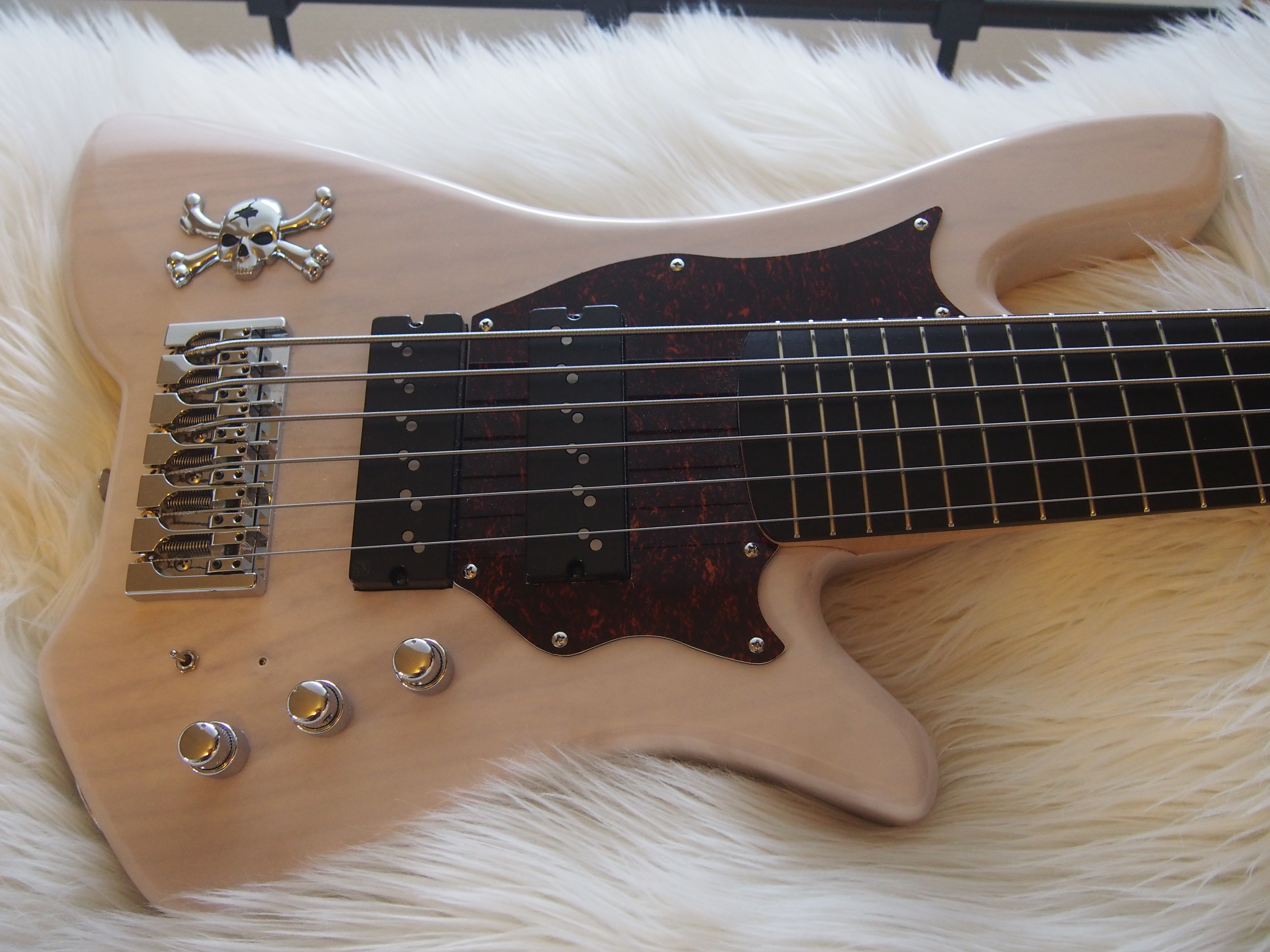 chicago fretless bass review