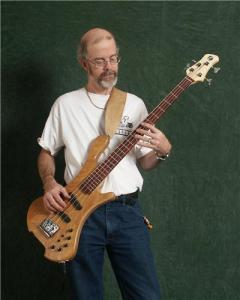 Tom Clement of Tom Clement Basses