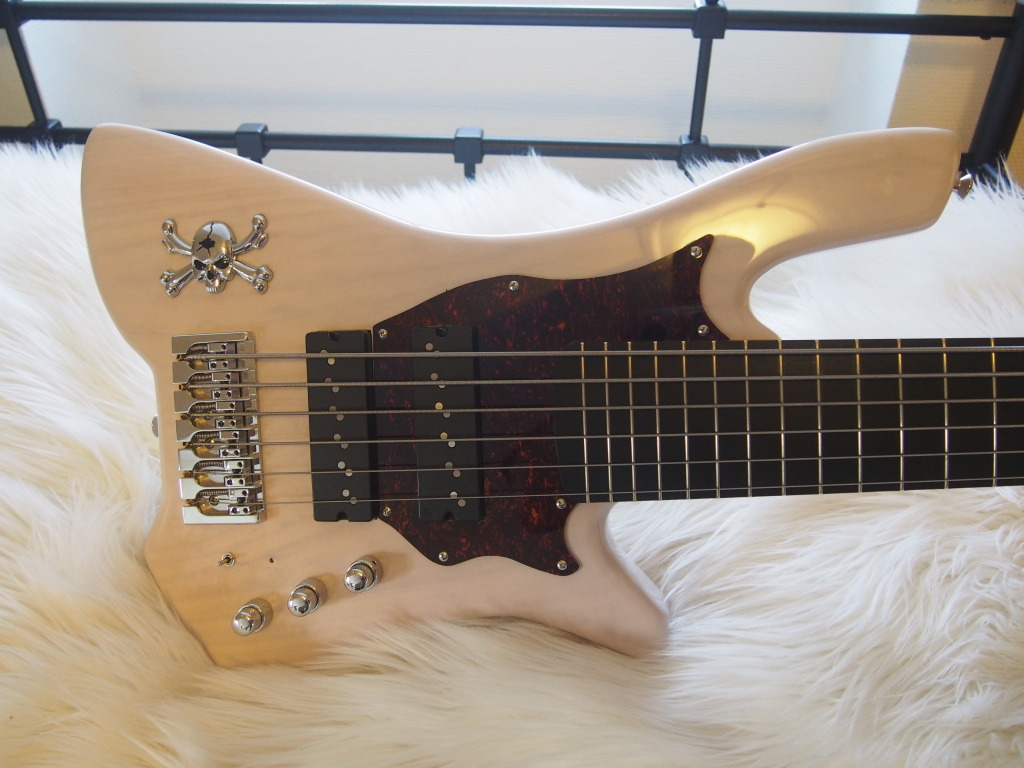 Introducing the Clement Angel bass
