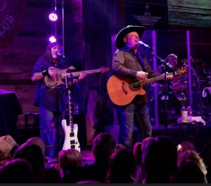 Ray Salyer live with John Michael Montgomery